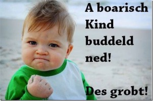 boarisch-kind