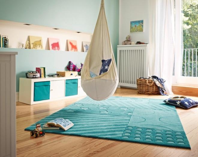 image Der Teppich für das perfekte Kinderzimmer
