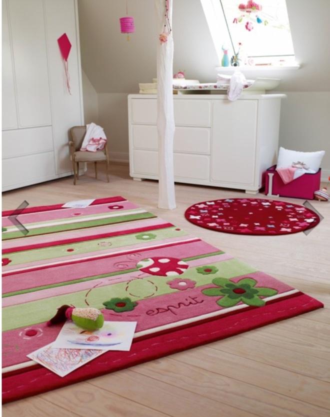 image1 Der Teppich für das perfekte Kinderzimmer
