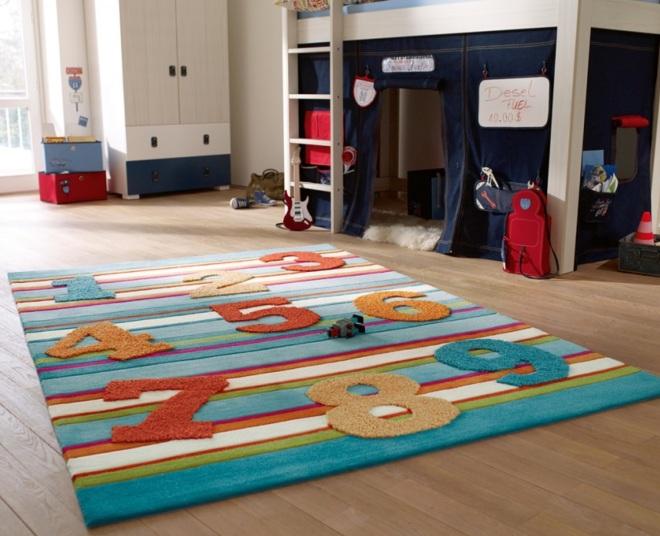 image3 Der Teppich für das perfekte Kinderzimmer